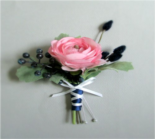Ardent Boutonnieres