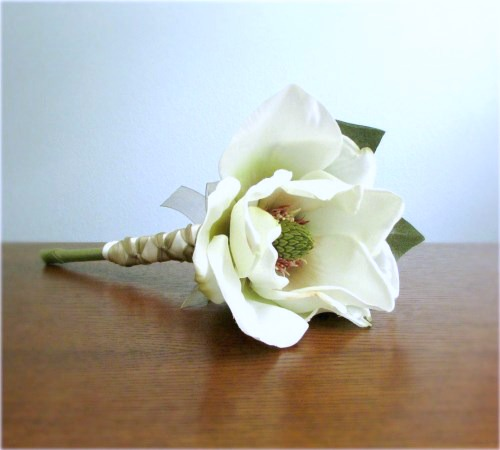 Charm Bridesmaid Bouquet