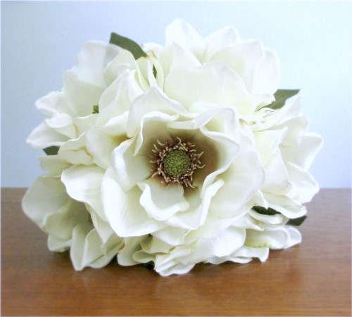 Charm Wedding Bouquet