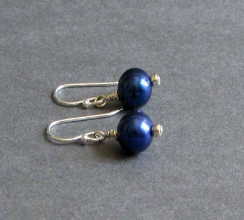 Classic Earrings No. 3