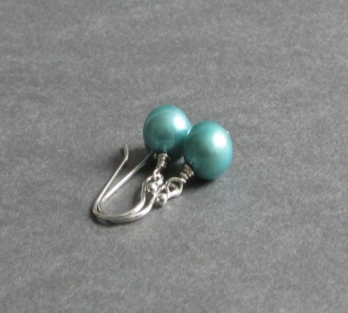 Classic Earrings No. 4
