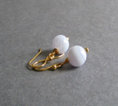 Classic Earrings No. 9