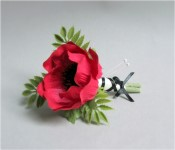 Eternal Boutonniere
